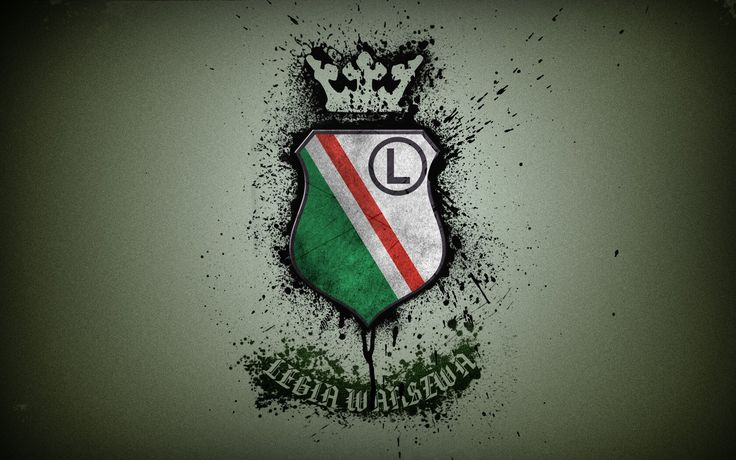 Legia king