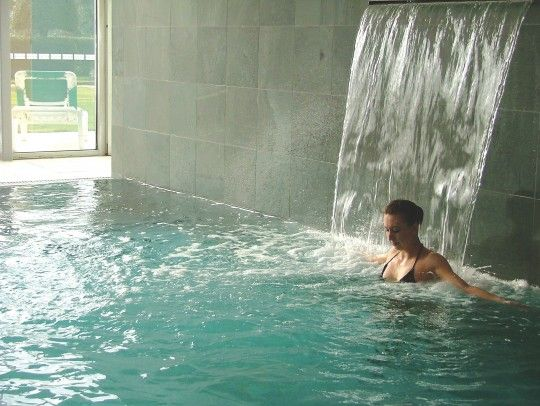 Champneys Pamper Spa Day For Two