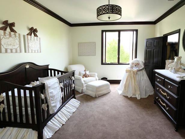 TM nurseyNurseries Room, Baby Boys Nurseries, Baby Room Design, Baby Girls Room, Tia Mowry, Celebrities Baby, Baby Boys Room, Baby Stuff, Baby Nurseries