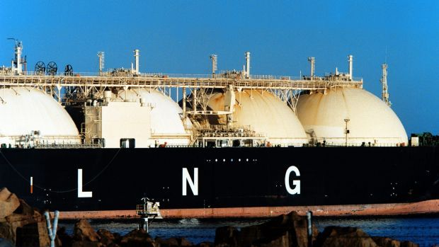 How Australia blew its future gas supplies by flogging it to China for a pittance.