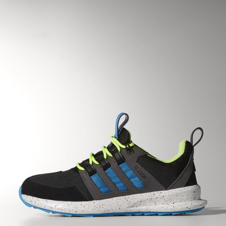 New Arrivals from adidas: SL Loop Runner TR Shoes