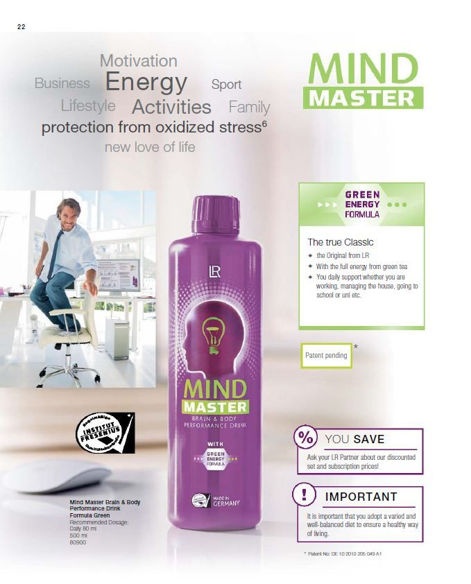 Mind Master - reducing the effects stress has on the body