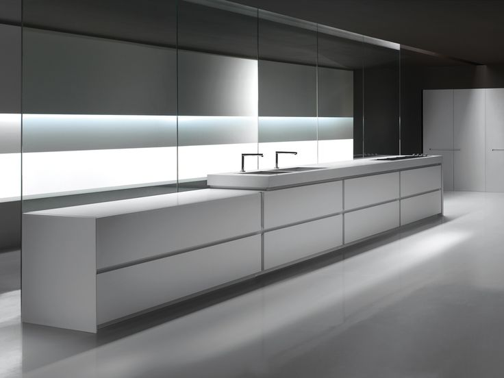 VERVE Kitchen from Minimal USA