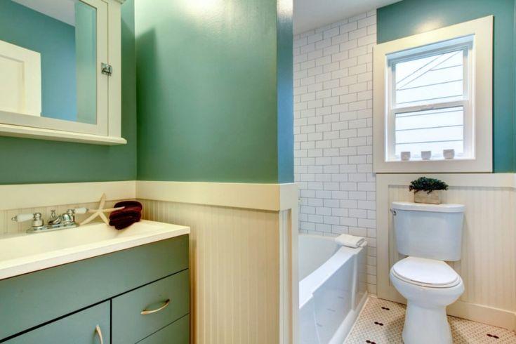 Altes Badezimmer Aufpeppen Eindrucksvoll Genial Badezimmer ...