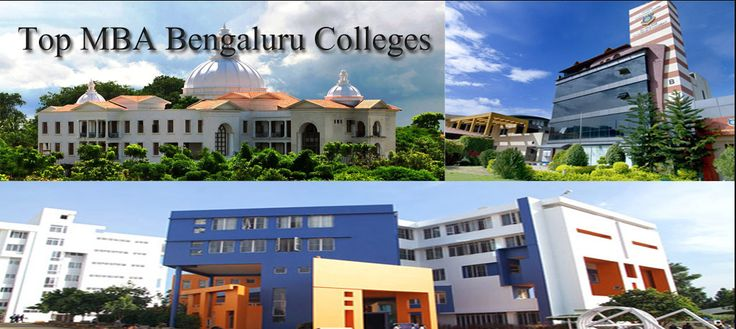 Top 5 MBA Colleges in Bangalore {2018 List}