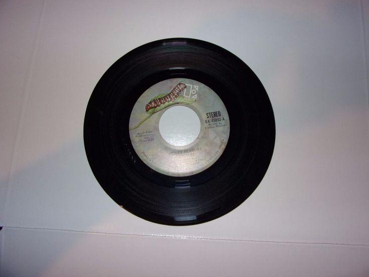 Mickey Newbury: Sunshine / Song For Susan / Elektra 45853 / 1973 #CountryRock