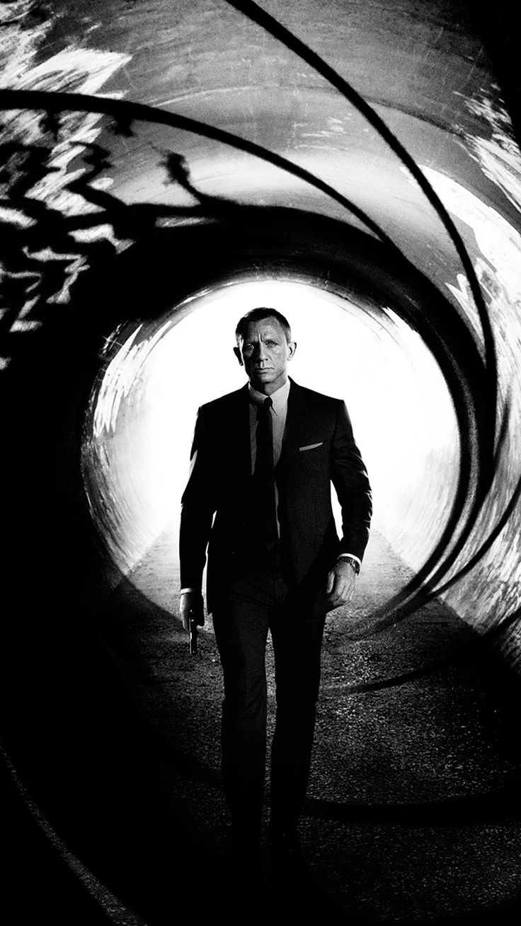 hg70jamesbond007skyfallfilmposter iphone 6 & plus