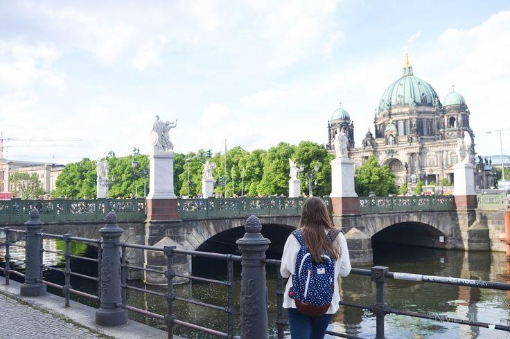 Isla de los museos-berlin-enmibolso