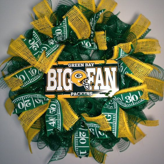 Image result for greenbay packers football party gifts