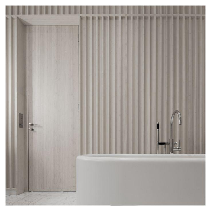 David Chipperfield - Bathroom [Carine Roitfeld's apartment - Paris]