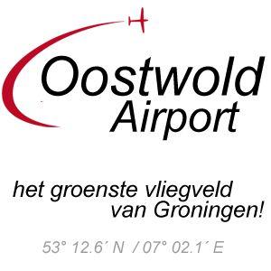 Parachute springen of een mooie rondvlucht maken vanaf Oostwold Airport