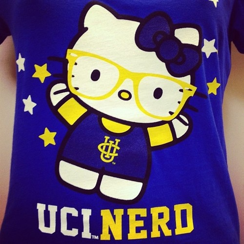 I want to go to UCIRVINE in the future!?!?