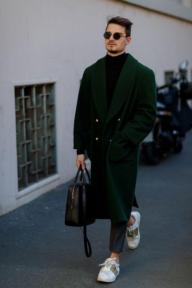 Street Style Archives - Page 10 of 186 - Best Dressed Man on the Planet