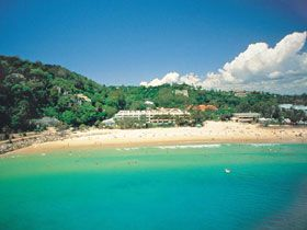 #Main Beach, Noosa - http://vacationtravelogue.com Best Search Engine For Hotels-Flights Bookings - http://wp.me/p291tj-8N