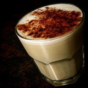 Kahlua Latte #Cocktail #Thermomix #Kahlua
