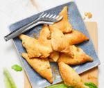 Piroger fyllda med köttfärs eller skinka | Recept ICA.se