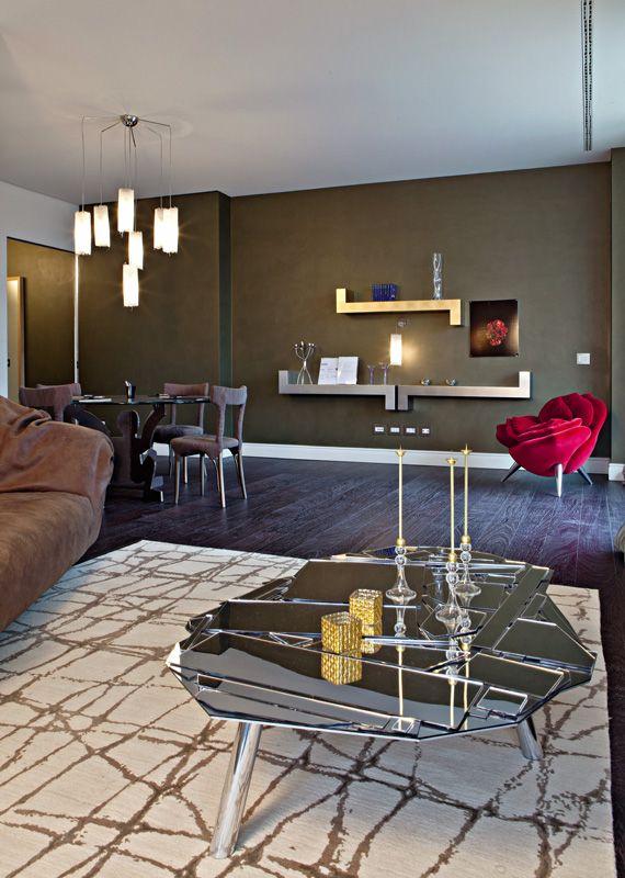 dezvoltator apartamente de lux