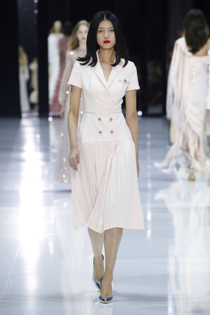 Ralph & Russo Spring 2018 Couture - Fashion Style Mag