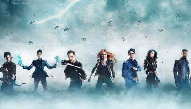 SHADOWHUNTERS - SEASON 2 | Spoilers, Rumours and Official Trailler