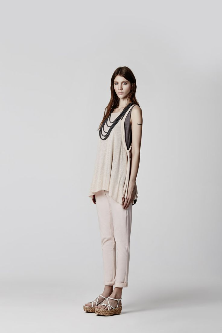 NEW  FRESH BRAND BY ACCESSFASHION.....EIGHT DAYWEAR  SS15 COLLECTION