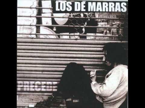 Los De Marras - Sexo En La Calle ( Precede )