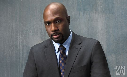 Richard T. Jones <3