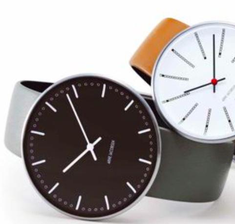 Rosendahl - Arne Jacobsen Watch