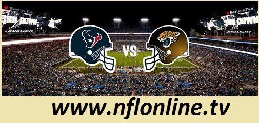 Texans vs Jaguars Live