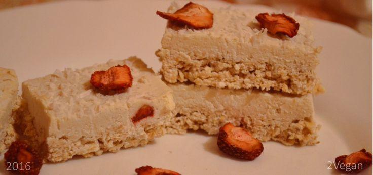 Prăjitură cu ciocolată albă | Intercer