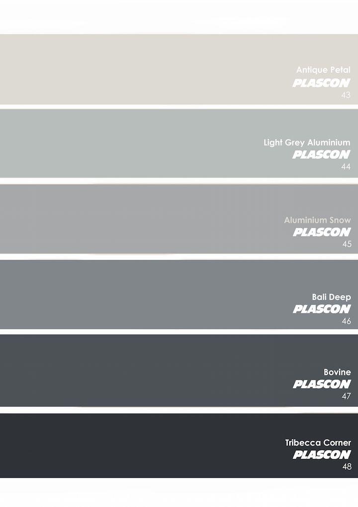 M s de 25 ideas incre bles sobre plascon colours en Dark grey paint samples