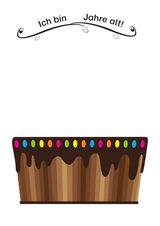 KiGa Portal kindergarten Geburtstag preschool scuola dell infanzia compleanno birthday