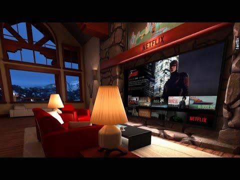 #VR #VRGames #Drone #Gaming Virtual Reality Movies On Netflix? Not Exactly - Newsy netflix app, netflix on samsung gear vr, netflix virtual reality app, newsy, oculus conference, oculus connect 2 conference, oculus connect keynote, oculus keynote, Samsung Gear VR, samsung gear vr movies, tech news, virtual reality headset, virtual reality movies, Virtual Reality News, virtual reality tech, vr videos #NetflixApp #NetflixOnSamsungGearVr #NetflixVirtualRealityApp #Newsy #Oculu