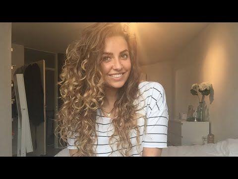 Hoi allemaal! Dit is mijn eerste video en deze gaat over hoe je krullend haar in model kunt krijgen (ookal heb je een slagkrul). Ik hoop dat jullie het leuk ...