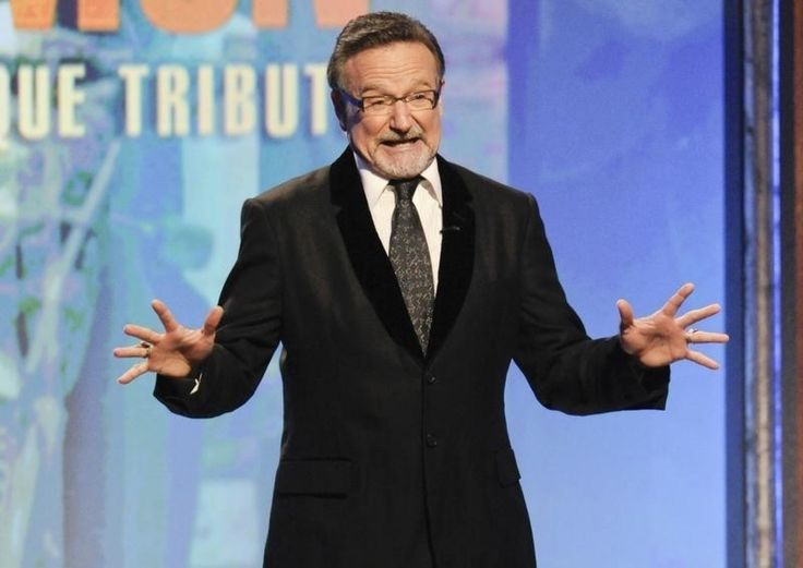 Robin Williams's widow penned a long essay describing her husband's long and often confusing struggle with a little-known brain disease.
