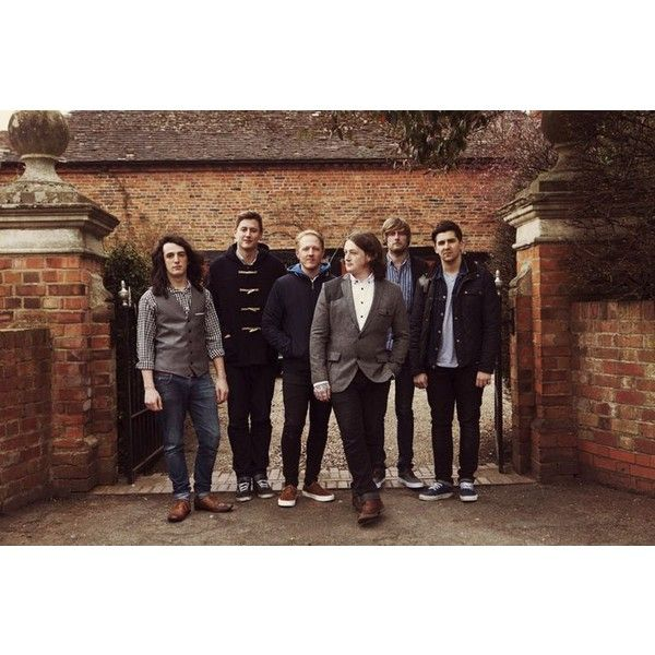 Deaf Havana 1st ROAD BLOG from U.S. Tour with Ash Digital Tour Bus ❤ liked on Polyvore
