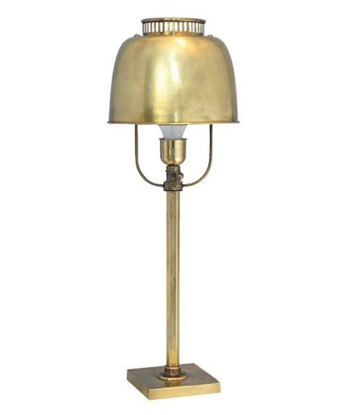 Artemis Tallow, Industrial Lamp