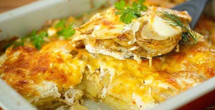 Comment réussir un gratin de pommes de terre dauphinois à la perfection - Recettes - Ma Fourchette