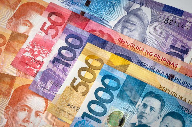 Forex Trading Philippine Peso