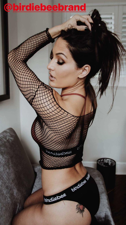 439 best Nikki Bella images on Pinterest