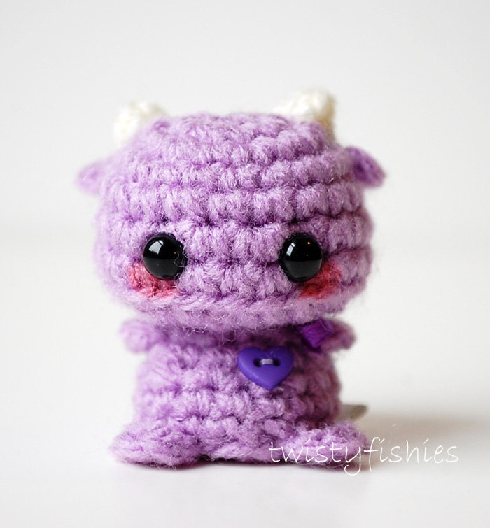 Amigurumi Little Monsters : 17 Best images about Amigurumi on Pinterest Free pattern ...