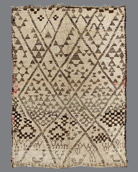 1112 best images about berber rugs moroccan rugs tunisian rugs on pinterest moroccan. Black Bedroom Furniture Sets. Home Design Ideas