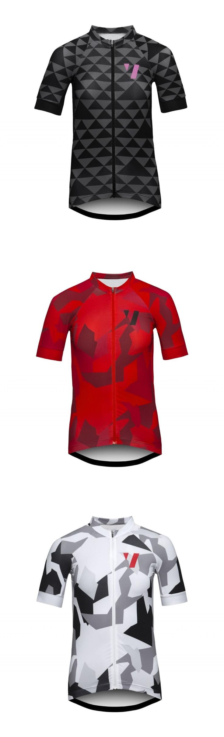 [Visit to Buy] 2017 Newest VOID Summer Short Sleeve Women Cycling Jersey Tops Ropa De Ciclismo Hombre Road Bike MTB Women Cycling Clothing  #Advertisement