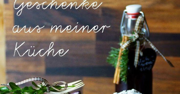 Glühweinsirup, Schoko-Punsch-Kuchen