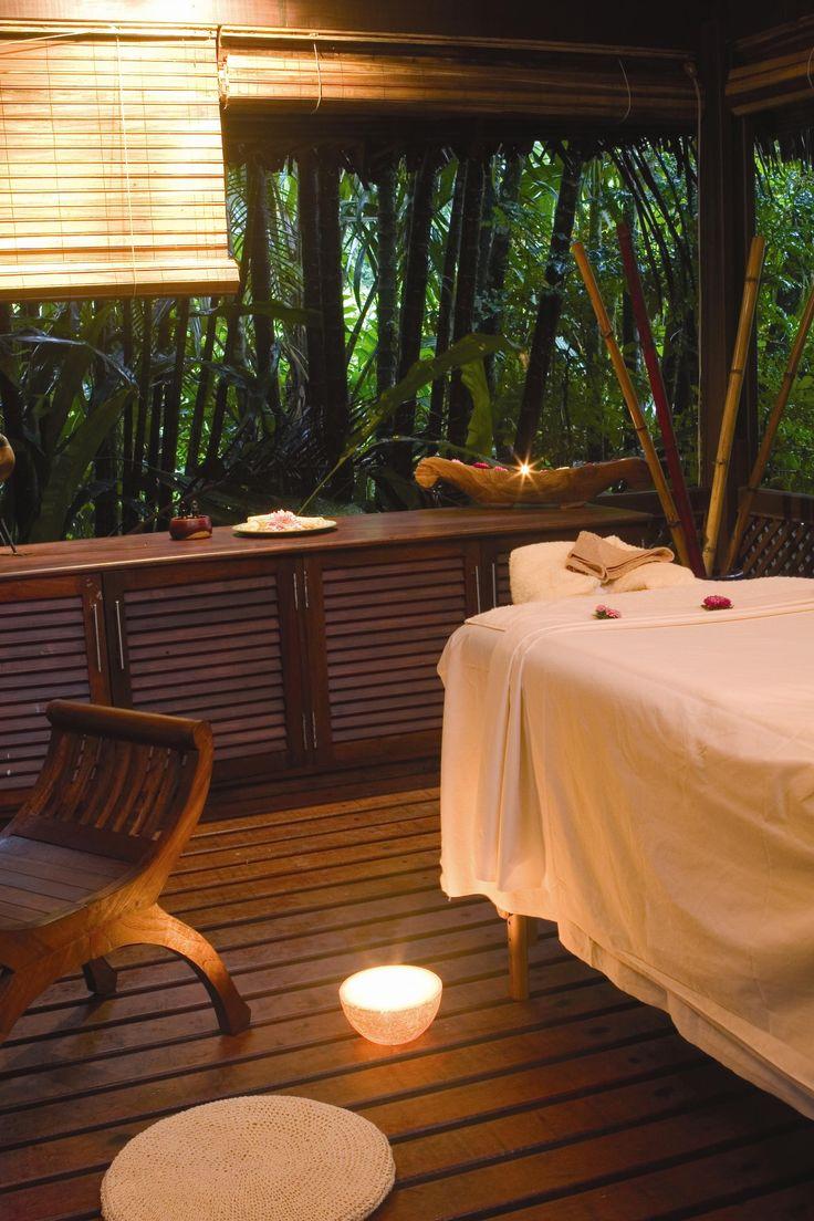 Tabacon Grand Spa Thermal Resort - Costa Rica