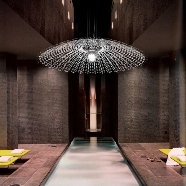 Magnificent And Unusual Chandeliers From Yellow Goat Nice Look