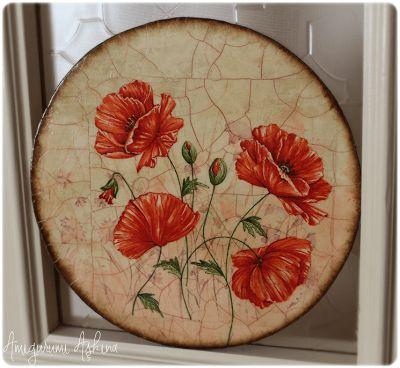 Amigurumi Aşkına-Örgü Oyuncaklarım#boyama #dekupaj #antique