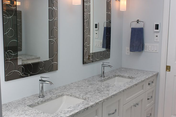 Austin Custom Kitchens |   Bathroom