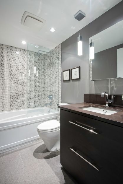 48 Best Downstairs Bathroom Images On Pinterest Downstairs Fascinating Bath Remodeling Maryland Decor Property