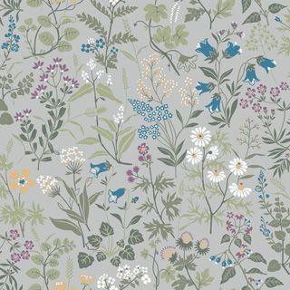 Flora 5476 - Jubileum - Boråstapeter