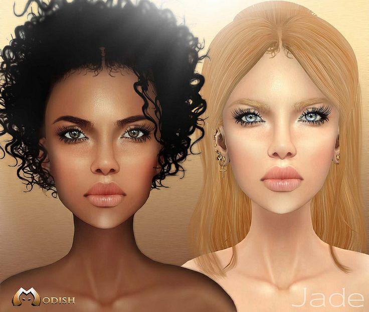 Jade_skins in Mainstore !
